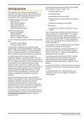 Proprietà nel breve periodo - Solvay Plastics - Page 5