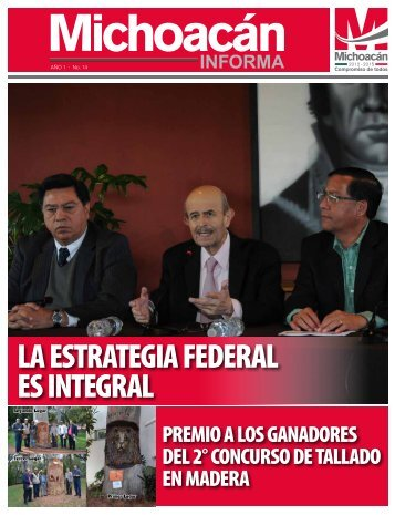 Michoacán Informa #14