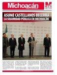 Michoacán Informa #14 - Page 3