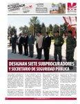 Michoacán Informa #14 - Page 4