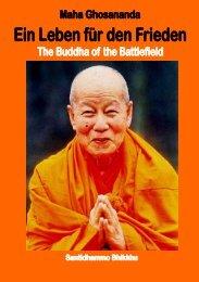 Maha Ghosananda. Ein Leben für den Frieden - Dhamma-Dana.de