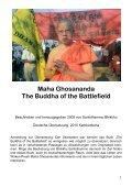Maha Ghosananda. Ein Leben für den Frieden - Dhamma-Dana.de - Seite 2