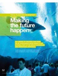 Making the future happen - Solvay