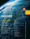 Sales breakdown 2004 - Solvay - Page 2