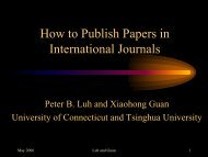 New world of publication
