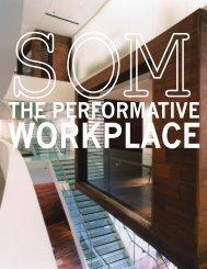 THE PERFORMATIVE - Skidmore, Owings & Merrill LLP