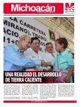 Michoacán Informa #20 - Page 3