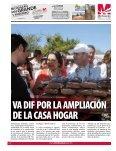Michoacán Informa #20 - Page 6