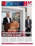 Michoacán Informa #20 - Page 7