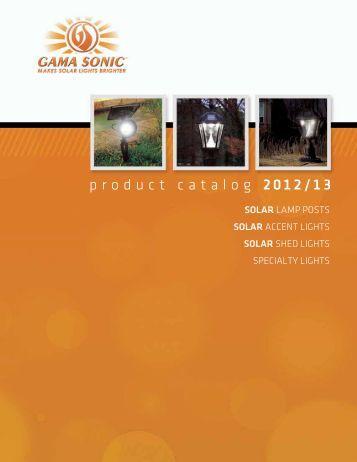 product catalog 2012/13 - Somerset Stone Center