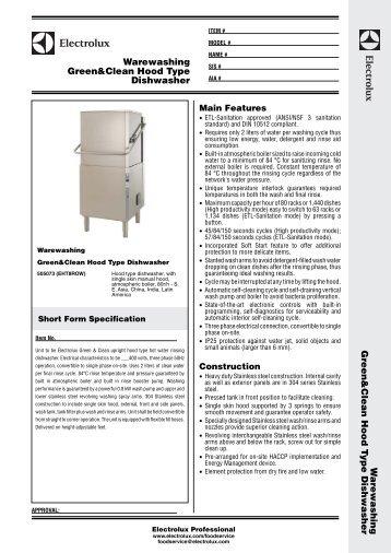electrolux. Black Bedroom Furniture Sets. Home Design Ideas