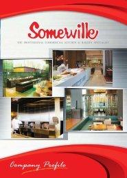 Company Profile - Somerville (Siam)