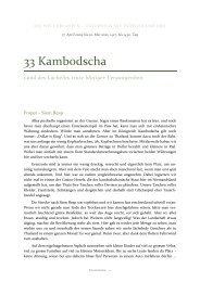 33 Kambodscha - Somewhereonearth