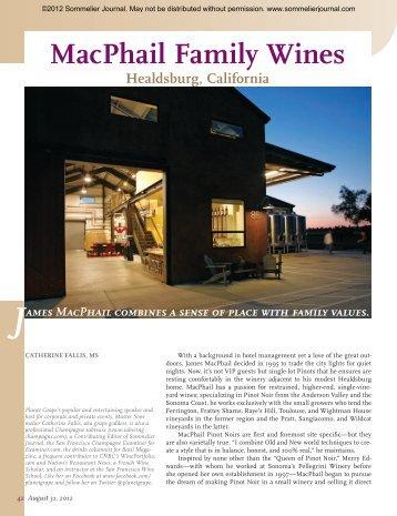 Download PDF - Sommelier Journal