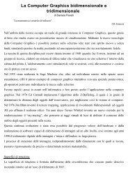contribution - Centro interdipartimentale della comunicazione