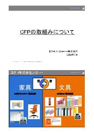 Copyright (C) 2006 KOKUYO Furniture Co., Ltd. All rights reserved ...