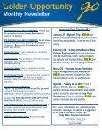 Microsoft Word Viewer - DECEMBER 2010 Newsletter ... - Ochsner.org - Page 2