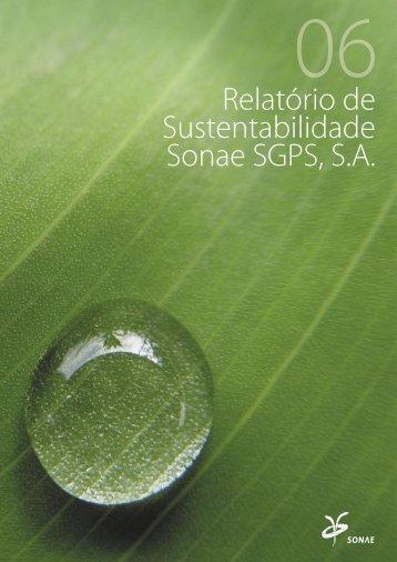 sub-holdings - Sonae