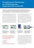 RPR-Control-Info - SONDERMANN Pumpen + Filter GmbH & Co. KG - Seite 2