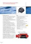 vielseitige pumpentechnologie flüssigkeits- mengenmesser fmc - Seite 2