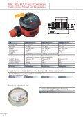 vielseitige pumpentechnologie flüssigkeits- mengenmesser fmc - Seite 4