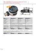 vielseitige pumpentechnologie flüssigkeits- mengenmesser fmc - Seite 6