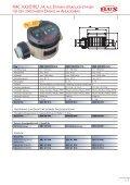 vielseitige pumpentechnologie flüssigkeits- mengenmesser fmc - Seite 7