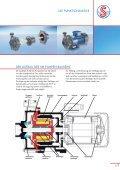 Magnetkreiselpumpen - SONDERMANN Pumpen + Filter GmbH ... - Seite 5