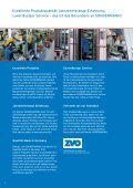 RM-MF - SONDERMANN Pumpen + Filter GmbH & Co. KG - Seite 2
