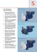 RM-MF - SONDERMANN Pumpen + Filter GmbH & Co. KG - Seite 7