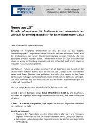 Download PDF - Lehrstuhl für Sonderpädagogik IV - Universität ...