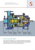 GM-Pumpen - SONDERMANN Pumpen + Filter GmbH & Co. KG - Seite 5