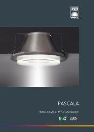 Pascala - Einbau-Downlight - Sonepar