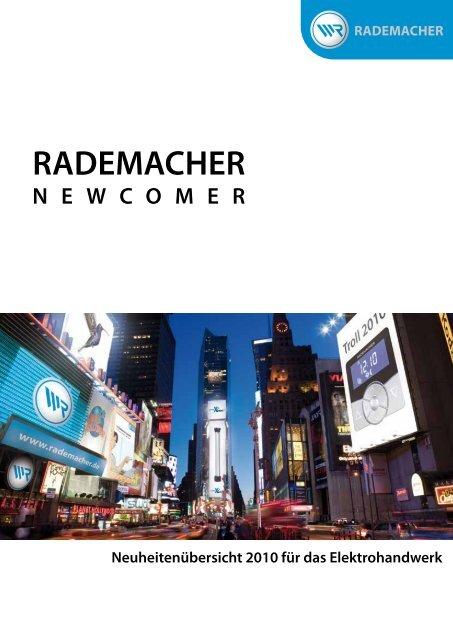RADEMACHER - Sonepar