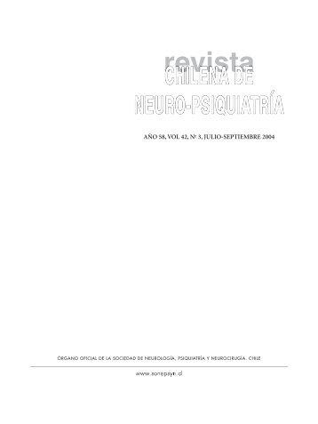 Revista 3-2004 (libro).indb - Sonepsyn
