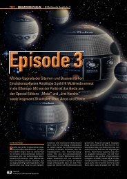 Emulationssoftware Amplitube 3 geht IK Multimedia ... - Sonic Media