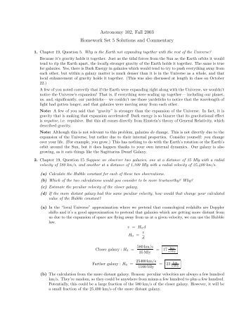 pages Astronomy     Homework Solutions on Extinction of the Dinosaurs and  Meteorites