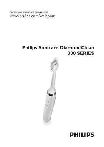 Philips sonicare healthywhite hx6711 manuals.