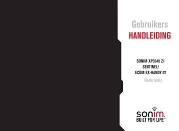 Download - Sonim Technologies