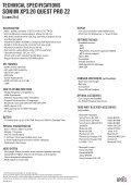 XP3.20 quest pro z2 - Sonim Technologies - Page 2