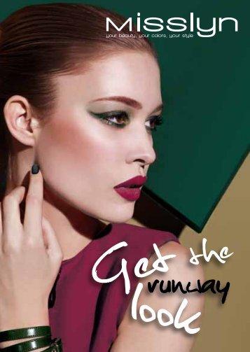runway - Sonjas Kosmetikstudio