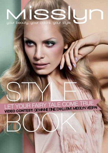 LET YOUR FAIRY TALE COME TRUE - Sonjas Kosmetikstudio
