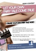 LET YOUR FAIRY TALE COME TRUE - Sonjas Kosmetikstudio - Seite 3