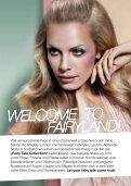 LET YOUR FAIRY TALE COME TRUE - Sonjas Kosmetikstudio - Seite 4