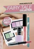 LET YOUR FAIRY TALE COME TRUE - Sonjas Kosmetikstudio - Seite 5