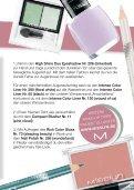 LET YOUR FAIRY TALE COME TRUE - Sonjas Kosmetikstudio - Seite 7