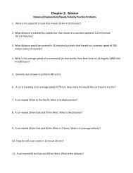 ch2Speed Problems.pdf