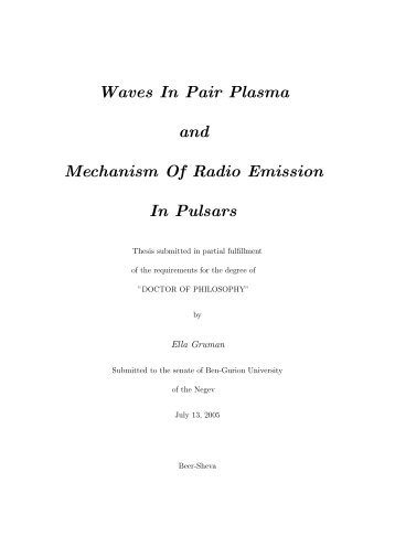 Waves in the pair plasma and mechanisms of pulsar radio emission