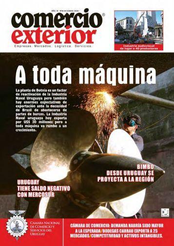 Untitled - Chile como exportador de servicios