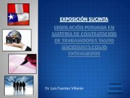 Presentación Barrios & Fuentes 2 - Chile como exportador de ...